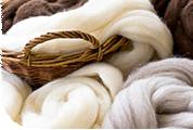 Unsere Wolldecken sind reine Natur